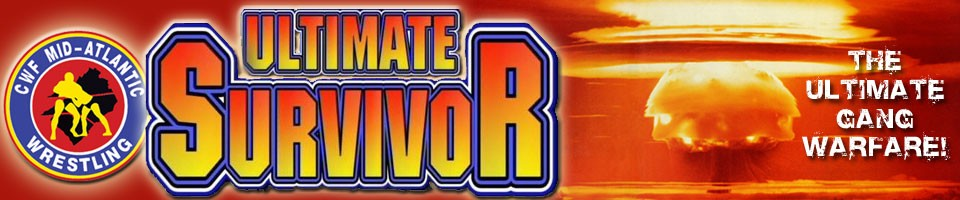 CWF Ultimate Survivor